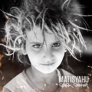 "The album ""Spark Seeker"" by Matisyahu has been described as a mix of reggae, hip-hop and electronica layered over Middle Eastern instruments and rhythms. It is infused with Jewish spirituality and mysticism and touches the divine spark within."
